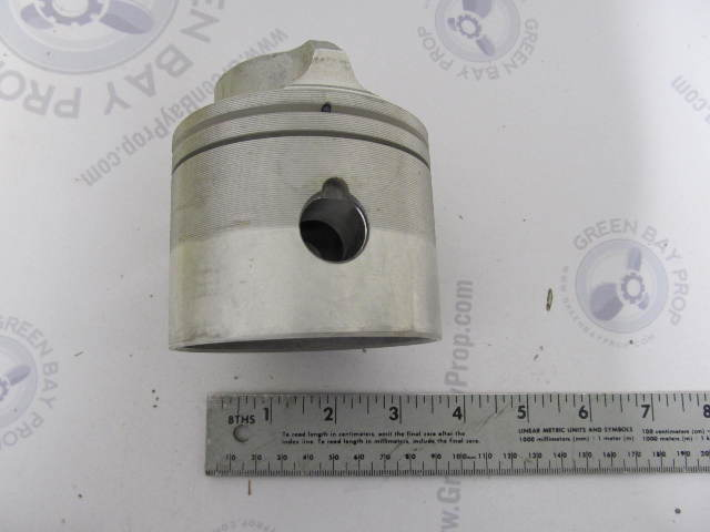 0393271 393271 OMC Evinrude Johnson 85-140 HP Std Piston Only