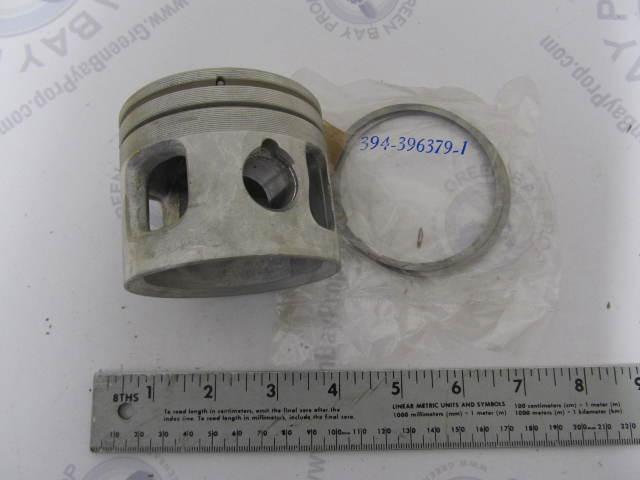 0396583 396583 OMC Evinrude Johnson 60-75 HP Piston & Ring Set .030 OS