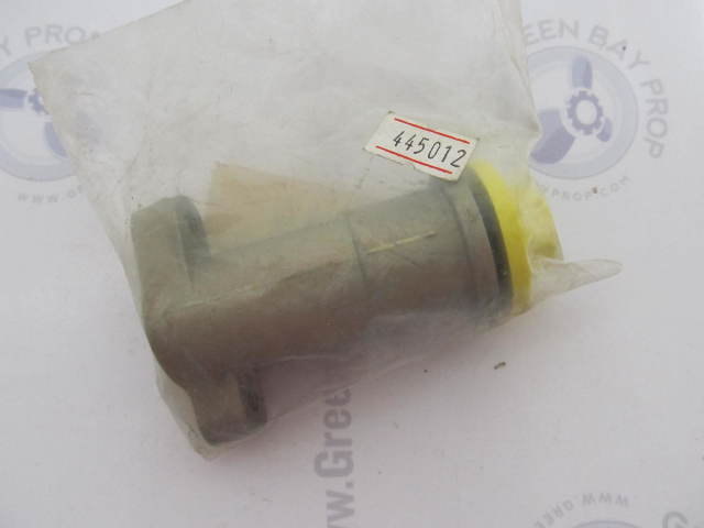 0445012 445012 OMC Evinrude Johnson Outboard 8-10 HP Engine Oil Filter