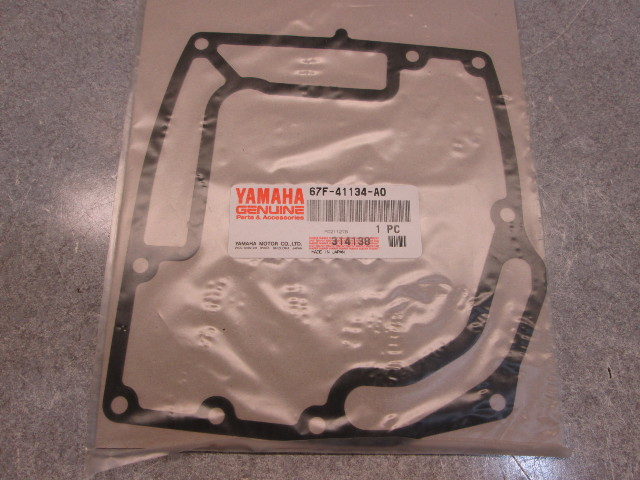 New Yamaha Outboard Exhaust Manifold Gasket 67F-41134-A0