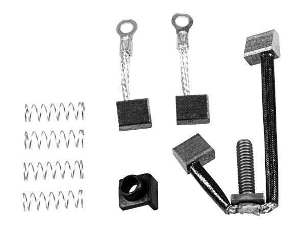 75384 Mercury OEM Quicksilver new OEM Brush kit