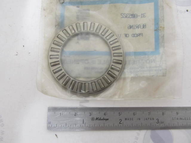 31-805322 Mercury Mercruiser Bravo Caged Roller Bearing