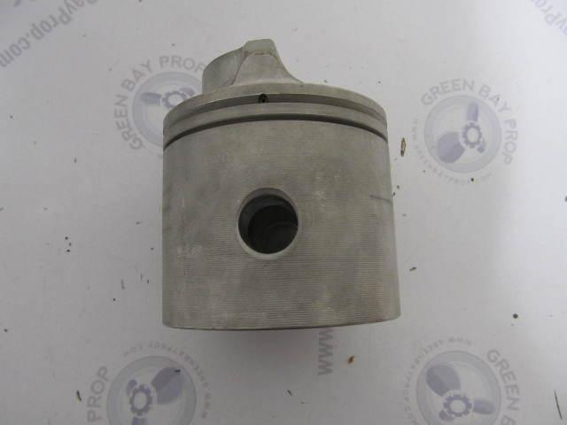 700-819041A3 Mercury Force 90 HP Piston .010 OS NLA