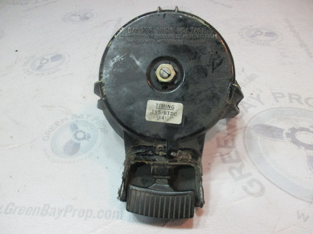 39880A3 Mercury Starter Housing Assembly 7 5 75 9 8 110 Hp Outboard