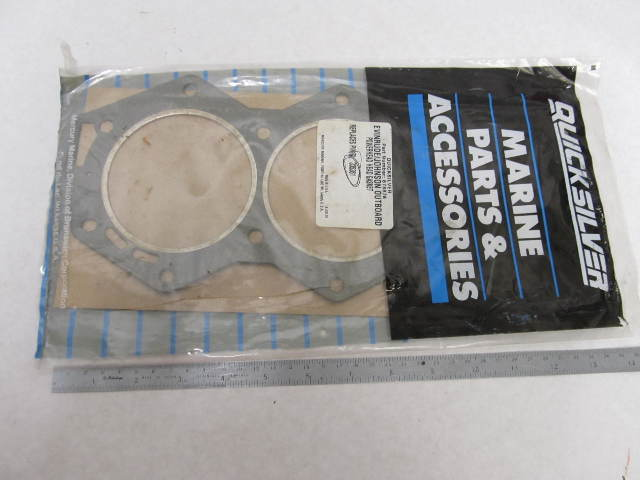 878878 335361 Powerhead Head Gasket for 150-175 HP Evinrude Johnson Outboards