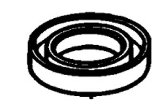 26-898101123 Crankshaft Lower Oil Seal Fits Mercury Mariner 25-30 EFI  4-stroke