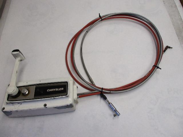 85 chrysler marine wiring schematics online 85 HP Chrysler Outboard