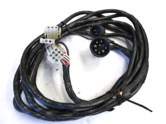 Omc Wiring Harness Dash on