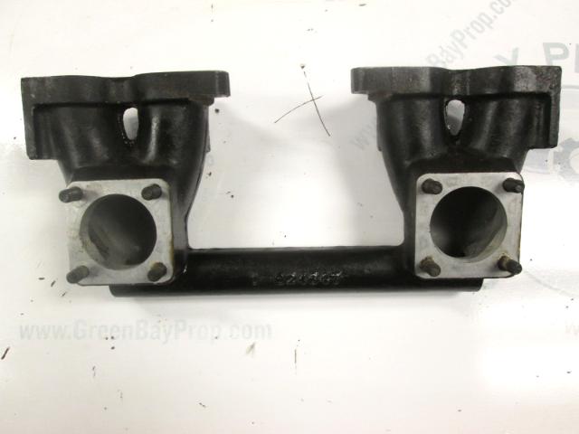 952969-4 Volvo Penta AQ130 Stern Drive Intake Manifold 1-824647