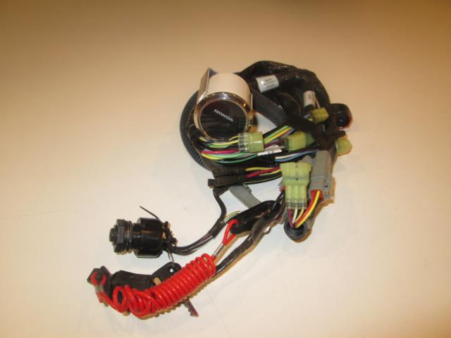 36500-ZY3-000AH Honda Marine IGN/STP/WARN Wire Harness With Warning Gauge