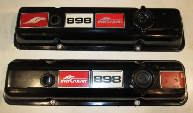 79961 mercury mercruiser 898 stern drive rocker valve cover set rh greenbayprop com Mercruiser 898 Info mercruiser 898 manual download