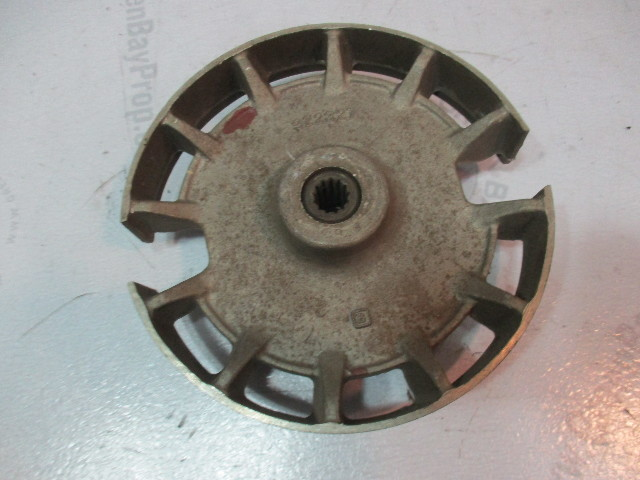 322327 Evinrude Johnson Outboard 14-28 HP 13 Tooth Spline Test Wheel Tool  Prop
