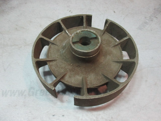 304825 OMC Evinrude Johnson Outboard Pin Drive Load Test Wheel Tool Prop