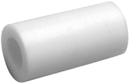 "NYLON SPRING BUSHING-7/8"" OD, 1/2"" ID, 1-3/4L, For Springs 41, 47, 000040N"
