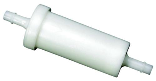 """816296Q03 QUICKSILVER FUEL FILTER-For 1/4"""" ID Fuel Line Mercury Marine"""