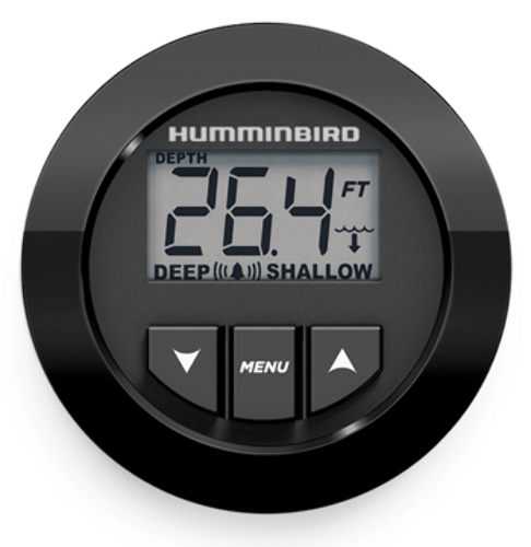 HUMMINBIRD HDR 650 IN-DASH DEPTH SOUNDER NORBERTO'S WITH $55 Credit included