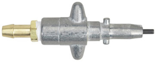 FUEL LINE CONNECTORS, MERCURY ALUMINUM BAYONET STYLE-3/8