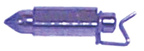 SIX 6 x MERCURY/MARINER CARBURETOR-Inlet Valve, Repl. 1395-95951