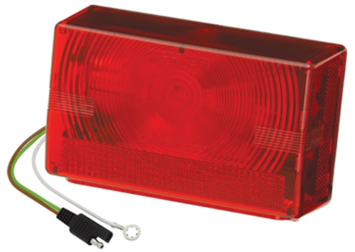 Submersible  U0026quot Over 80 U0026quot  Tail Light And Wiring Kit
