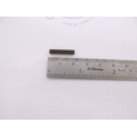 618 Specialty Mfg Marine Outboard Jets Roll Pin SS