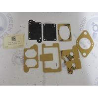 07-410A LLP Walbro Carburetor Gasket & Diaphragm Kit