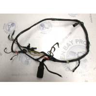 0985035 OMC Cobra Chevy 3.0 4 Cyl Stern Drive Engine Wire Harness 1987