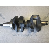817398A4 Crankshaft for Force 40 Hp 50 Hp Outboard 1996-1999