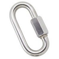 12355-3 Attwood Marine Boat Quick Release Anchor Chain Link 1000lb
