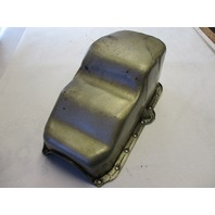 14014491 Chevy GM OMC V6 Stringer Stern Drive Oil Pan