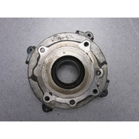 818070A 1 Force Outboard Crankshaft Bearing Cage