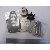 16159A03 16159A1 Quicksilver Water Pump Repair Kit Fits Mercury Mariner 4-6 HP
