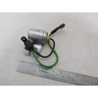 241710 831607 Volvo Penta Marine Engine Bosch Capacitor Condenser