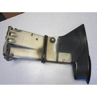 F631133-1 Force Outboard Motor Leg Midsection 25 Inch Models