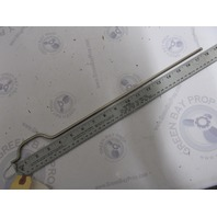 0305287 305287 OMC Evinrude Johnson 33-40 HP Vintage Lower Shift Rod, Std