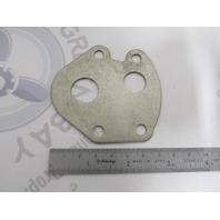 0313245 313245 OMC Stringer Stern Drive Pivot Cap Cover Plate