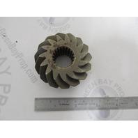 0313258 313258 OMC Stern Drive Pinion Gear