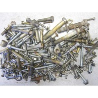 1991 Force 120 Hp L-Drive Hardware Bolts, Nuts, Screws Washers
