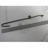 0321677 321677 OMC Evinrude Johnson Outboard Reverse Lock Release Rod