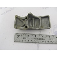 0322289 322289 0329020 OMC Evinrude Johnson 9.9-15 HP Lower Stbd Mount Bracket