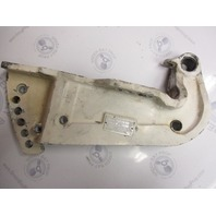 0325594 Johnson Evinrude OMC Port Stern Transom Bracket  Outboard