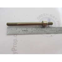 0330777 330777 OMC Evinrude Johnson 60-75 HP Outboard Double End Bolt