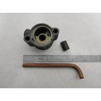 46-33077A1 Water Pump Housing fits Mercury Merc 6 & 9.8 HP