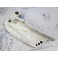 0333624 Evinrude Johnson White Starboard Stern Bracket 30-60 Hp Outboard