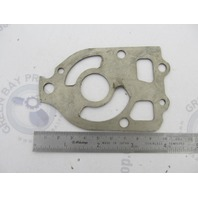 35961 Kiekhaefer Fits Mercury Outboard Water Pump Face Plate