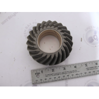 0382270 382270 OMC Stringer Stern Drive Forward Gear & Bushing