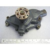 0980477 985429 OMC Cobra or Stringer 3.8 4.3 V6 Water Recirculating Pump 3839175