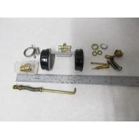 0384595 384595 Vintage OMC Marine Engine Carburetor Kit