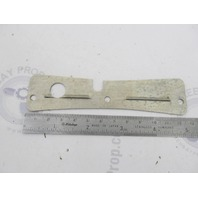 38491 Kiekhaefer Fits Mercury Outboard Bottom Cowl Baffle Plate
