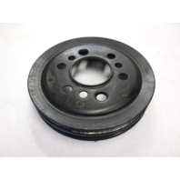 3853467 OMC King Cobra Stern Drive Crankshaft Pulley