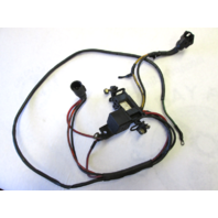 3854088 King Cobra Stern Drive 7.4L Electric Fuel Pump Wire Harness